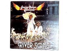River Song LP Gat (George Baker Selection - 1976) K56282 (ID:15456)