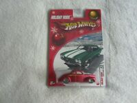 Mattel:  2005 Holiday Rods:  1940 Ford Coupe NIP