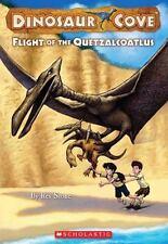 Flight of the Quetzalcoatlus (Dinosaur Cove)