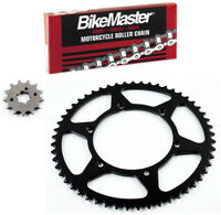 JT 520 Chain 13-53 T Sprocket Kit 72-6437 For Kawasaki KDX200 KX250