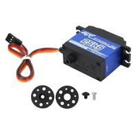 SPT5525LV-360 1500μs/330hz Digital Servo 25KG Metall Gear for RC Auto Drohne