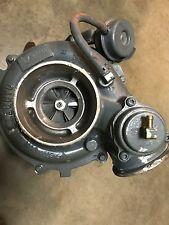 Garrett turbo GT3776 turbocharger chra Detroit Diesel