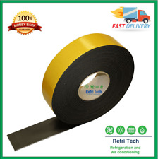 fits pipe insulation lagging tape 50mm X 3mm - 15 meters lengthy