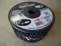 NEW Vortex .095 230' or 1LB Commercial Trimmer Weed Whacker Line USA MADE