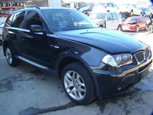BMW X3 RIGHT FRONT STRUT E83, 06/04-11/10