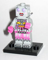 Lego 71002 Collectible Minifigures Series 11 Female Robot CMF S11 New