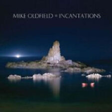 Mike Oldfield - Incantations NEW CD