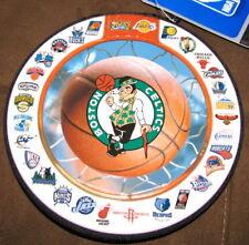 BOSTON CELTICS CD DVD GAME VIDEO STORAGE NBA CARRYING CASE ORGANIZER HOLDER