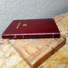 Miniature Cambridge NIV New Testament Bible Calfskin Leather NIVNTR417 MINT L@@K