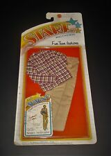 MATTEL Vintage STARR AND FRIENDS FUN TEEN FASHIONS (1979)