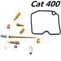 Carburetor Rebuild Kit Some 2004 05 2006 For Arctic Cat 400 2x4 4x4 Utility ATV