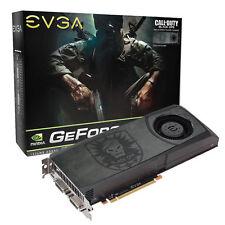 EVGA NVIDIA GeForce GTX 580 Grafik- & Videokarten