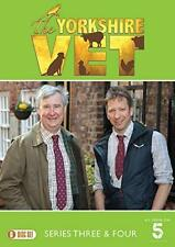 The Yorkshire Vet Series 3 and 4 [DVD]