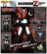 Pre-order Evolution Toy Grand Action Bigsize Model Mazinger Z Comics ver.