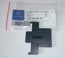 GENUINE MERCEDES SLK ML W166 R172 11-12 Navibox Becker Map Pilot Unlocking Key