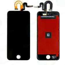 Black For iPod Touch 5 6 Gen 5/6th A1574 LCD Screen Touch Digitizer Replacement