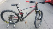 CANYON NERVE AL full FOX suspension MTB. Extras Good Cond'n Worldwide shipping