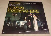 Love is Everywhere by Dick Stabile (Vinyl LP,  Sealed)