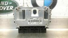RENAULT TWINGO III MK3 2014- ENGINE ECU 237105748R A2819001403