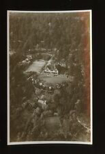 Gloucester Glos EDGEWORTH aerial view c1950/60s? RP PPC