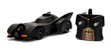 Jada - 30331 - Hollywood Rides Batmobile 2.4GH RC Car - Scale 1:16 - Black