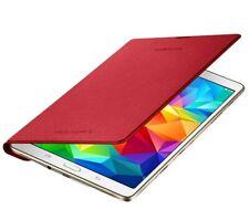 "SAMSUNG GALAXY TAB S 8.4"" SIMPLE COVER CASE - BRIGHT RED - EF-DT700BREGWW"