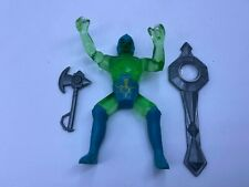 VINTAGE 1982 REMCO THE SAGA OF CRYSTAR FIGURE W/ WEAPON