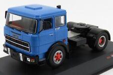 1/43 IXO-MODELS - FIAT - 619 N1 TRACTOR TRUCK 2-ASSI 1980
