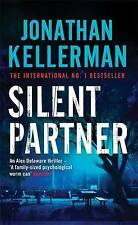 Silent Partner (Alex Delaware Series, Book 4): A dangerously exciting...