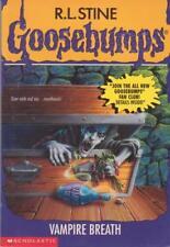 B000GR9OOU Goosebumps #49: Vampire Breath