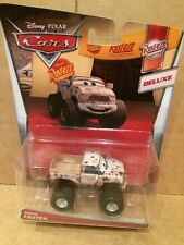 DISNEY CARS DIECAST - Craig Faster - Deluxe - New Release - Combined Postage