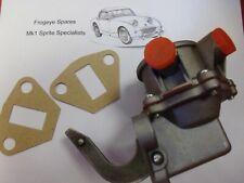 Austin Healey Sprite Mk1 Frogeye Fuel Pump