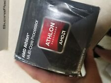 AMD Athlon X4 845 FM2+ BOX New open box