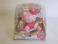 Hello Kitty Solar Bobble Head 35th Anniversary 2009
