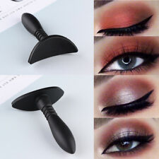 Mini Eyeshadow Stamp Lazy Makeup Crease Applicator Silicon Eye Shadow Stamper