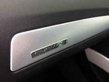 Q5 Audi dash board trim insert - all models