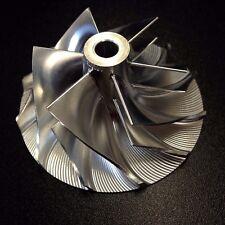Billet Turbocharger Compressor Impeller CT26 Landcrusier Turbo 42.12/64.89mm 6/6