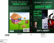 Identity Theft Do's & Don'ts What You Need to Know Now What? (Paperback or Softb