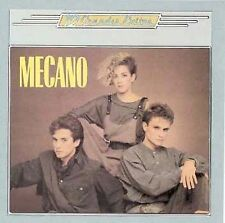 Mecano : 12 Grandes Exitos CD