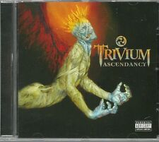 CD (NEU!) . TRIVIUM: Ascendancy (2005 End of everything Dying in your arms mkmbh