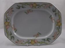 Villeroy & and Boch FRUIT GARDEN large platter 38cm by 29cm