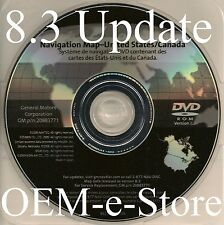 2007 2008 2009 Saturn Outlook Vue XR XR-L GPS Navigation DVD Map U.S Canada