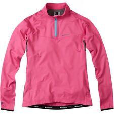 Madison Zena Women's Long Sleeve Thermal Jersey Phantom Black Size 12 Cl77304
