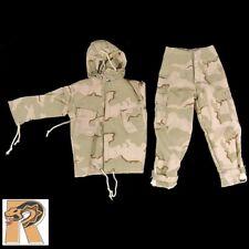 Kevin Yates - Desert Camo Uniform Set -1/6 Scale - Cyber Hobby Action Figures