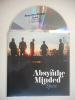 ABSYNTHE MINDED : SPACE ♦ CD SINGLE PORT GRATUIT ♦