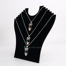 Necklace Chain Pendant Bracelet Jewelry Display Stand Holder Rack Organizer
