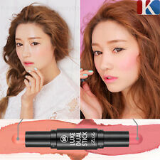 RiRe Luxe Dual Stick 5g 2-in-1 #02 Shadow & Blusher & Cheek Korean Cosmetics