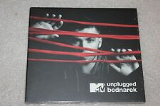 Kamil Bednarek - MTV Unplugged: Bednarek CD POLISH RELEASE