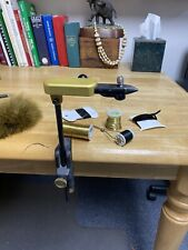 REGAL FLY TYING VICE