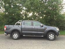 Ford Ranger New Shape 2.2 TDCi Turbo Diesel Engine For 2013 Models